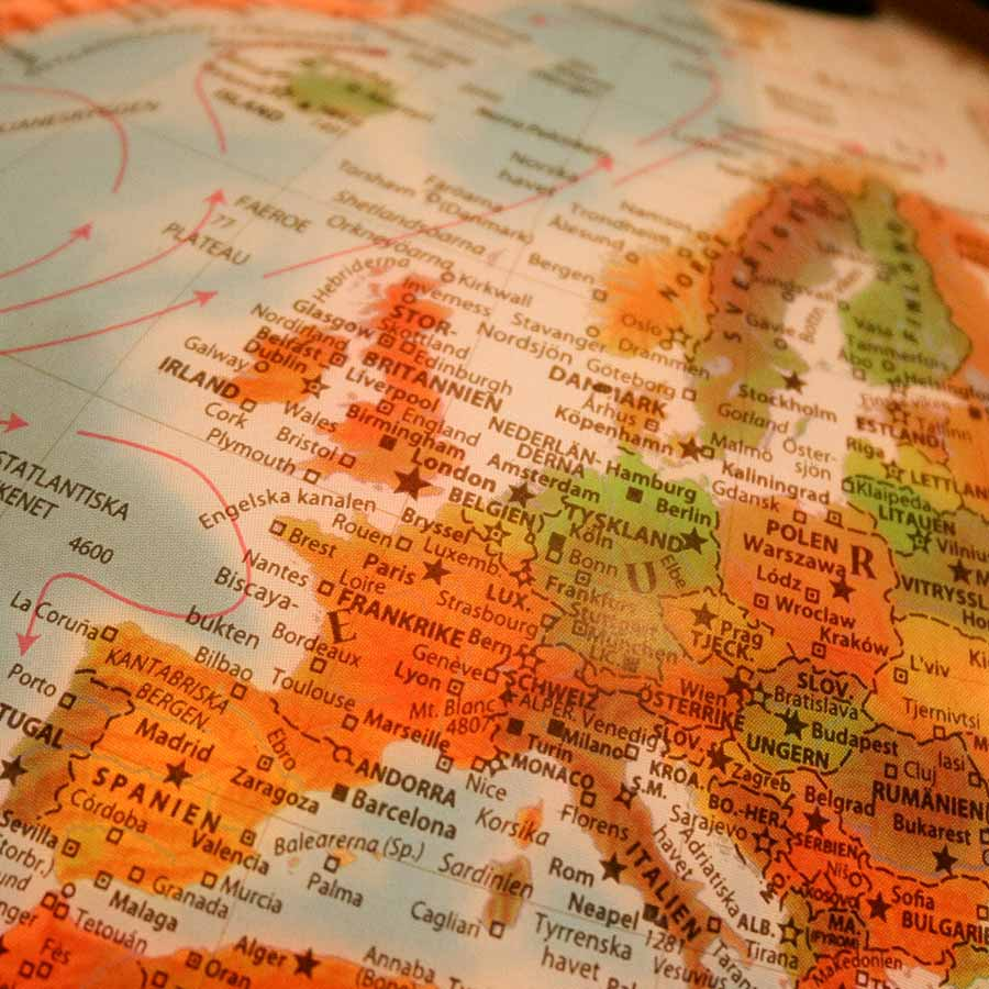 Settling without borders - transforming the European post -trade landscape