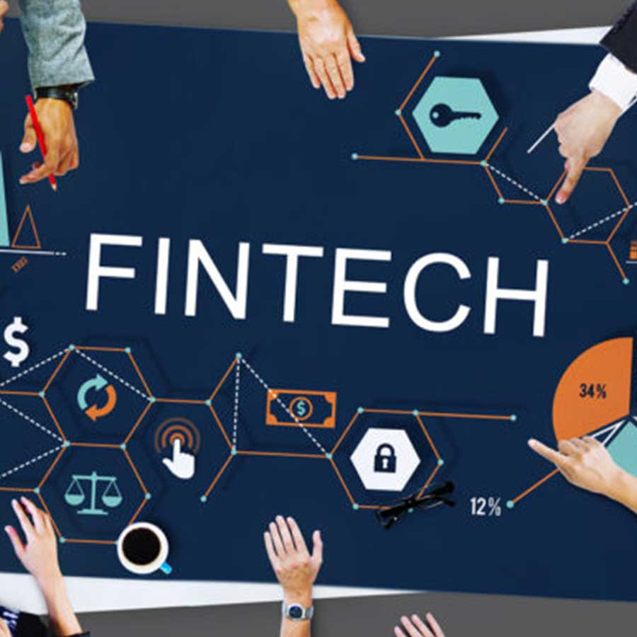 The FinTech Age